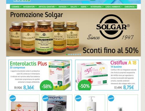 farmaciainfinita.com prezzo e professionalità